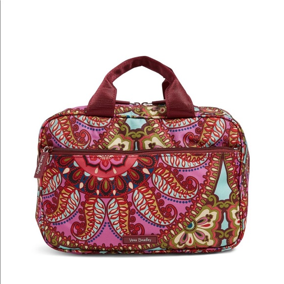 Vera Bradley Handbags - Vera Bradley Travel Organizer